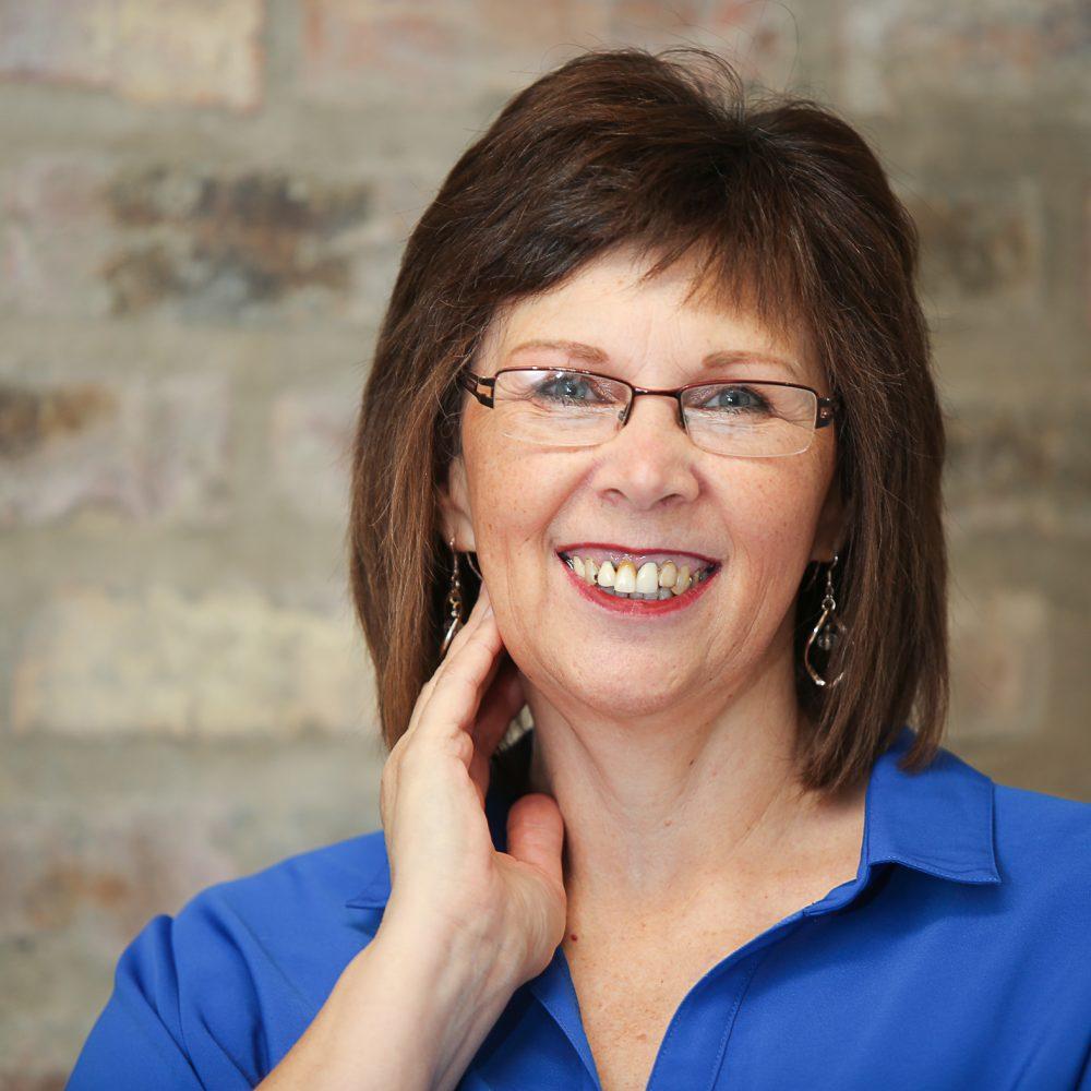 Annerie Van Der Merwe